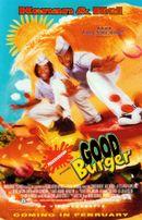Affiche Good Burger