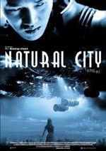 Affiche Natural City
