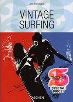 Couverture Vintage, Surfing