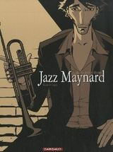Couverture Home Sweet Home - Jazz Maynard, tome 1