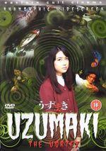 Affiche Uzumaki