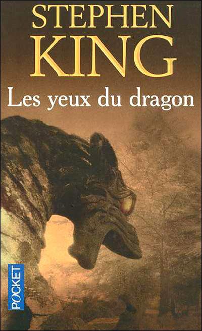 Les Yeux Du Dragon Stephen King