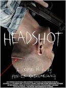 Affiche Headshot