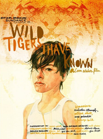 Affiche Wild Tigers I Have Known