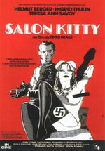 Affiche Salon Kitty