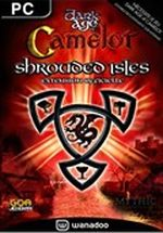 Jaquette Dark Age of Camelot : Shrouded Isles