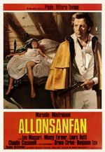 Affiche Allonsanfan