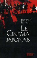 Couverture Le Cinema Japonais