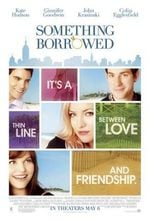 Affiche Something Borrowed