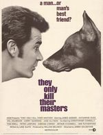 Affiche They Only Kill Their Masters