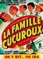 Affiche La Famille Cucuroux
