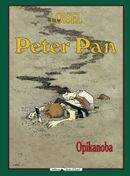 Couverture Opikanoba - Peter Pan (Vents d'Ouest), tome 2