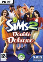 Jaquette Les Sims 2 : Double Deluxe