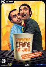 Jaquette Caméra Café : Le Jeu