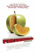 Affiche Freakonomics