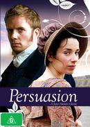 Affiche Persuasion