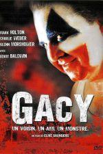 Affiche Gacy