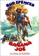 Affiche Banana Joe