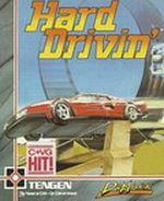 Jaquette Hard Drivin'