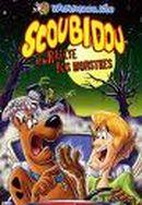 Affiche Scooby-Doo et le Rallye des monstres