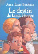 Couverture Le Destin de Linus Hoppe