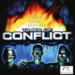 Jaquette Times of Conflict