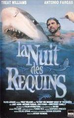 Affiche La nuit des requins