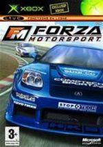 Jaquette Forza Motorsport