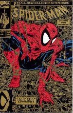 Couverture Spider-Man (1990 - 1998)