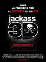 Affiche Jackass 3D