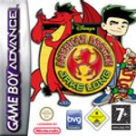 Jaquette American Dragon : Jake Long