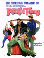 Affiche Pootie Tang