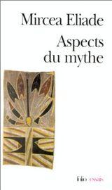 Couverture Aspects du mythe