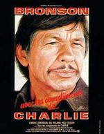 Affiche Avec les compliments de Charlie