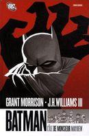 Couverture Batman : L'Île de monsieur Mayhew