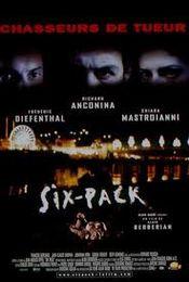Affiche Six-Pack