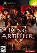 Jaquette Le Roi Arthur