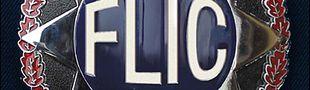 Couverture Flic