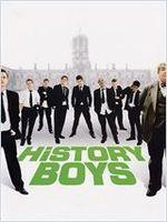 Affiche History Boys