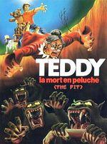 Affiche Teddy - La Mort en Peluche