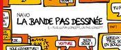 Couverture La Bande pas dessinée, saison 1