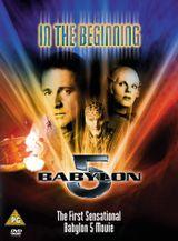 Affiche Babylon 5 : Au commencement