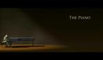 Affiche The Piano
