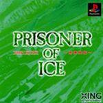 Jaquette Prisoner of Ice