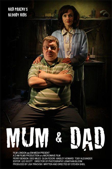 mum and dad film 2008 senscritique. Black Bedroom Furniture Sets. Home Design Ideas