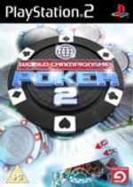 Jaquette World Championship Poker 2