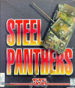 Jaquette Steel Panthers
