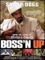 Affiche Boss'n Up