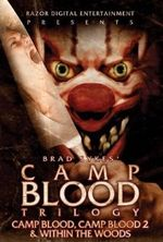Affiche Within the Woods (Camp Blood 3)