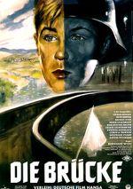 Affiche Le Pont
